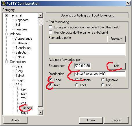 Image result for vsphere client port number